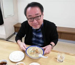 味噌ラーメン 味の三平 ホスピタリティ 北海道 札幌 ラーメン