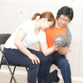 稲沢トレーニングセンターの画像