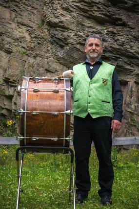 Harald Kossmann