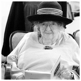 Anne Dorn (1925 - 2017)