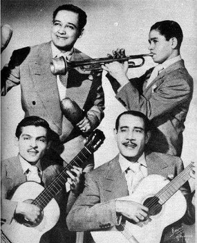 Cuarteto Marcano.