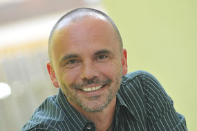 Tom Schindler - Buddhistisches Coaching München