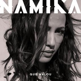 Namika 2018 Que Walou