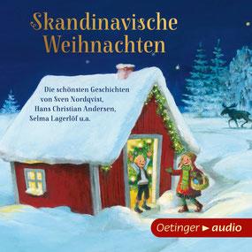 Skandinavische Weihnachten: Die schönsten Geschichten