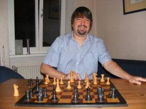 schachlernen - gregor kleiser - portrait