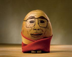 Anfertigung Kartoffelfigur, Fotograf: Stefan Försterling