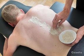 Ku Nye tibetische Massage Energiemassage Entspannungsmassage Tibetische Medizin