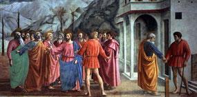 Pintura al fresco