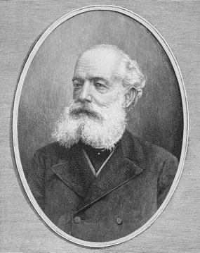 August Von Kekulé