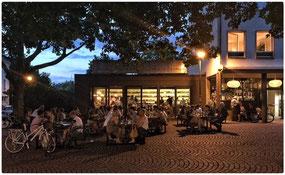 Wellnitz Café & Bar am Kantplatz