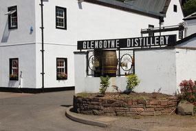 Eine Wanderung in Schottland ohne Distillery geht gar nicht