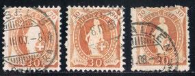 CH 96B     Mi.Nr.: 90C
