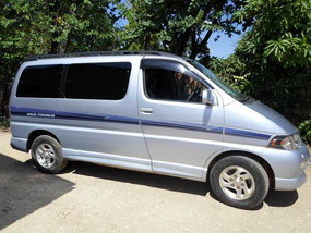 Mini-Bus Lusaka Rental