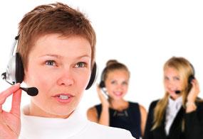 Perfekte Telefonakquise durch Telefontraining von Verkaufstrainer Thomas Pelzl