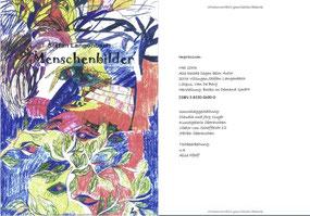"""Stefan Langenbach """"Menschenbilder"""""""