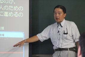 村井基彦先生
