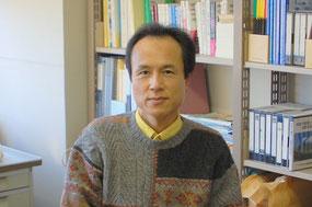 土井隆義先生