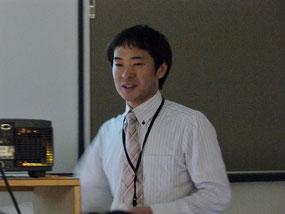 鈴木智高先生