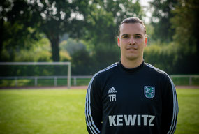 Finn Apel SC Schwarzenbek