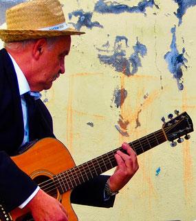 er spielte so virtuos wie ein Cubaner