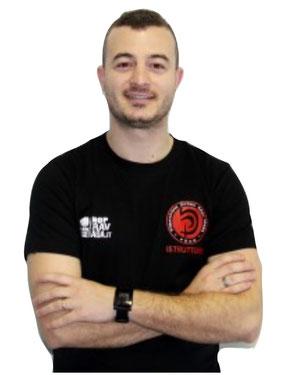 Massimiliano Marsala ISTRUTTORE  FDKM in Italia TORINO