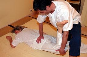 Massage Thaï - Espace Massage Nantes