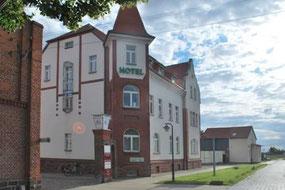 Großzöberitz Hotel, Zörbig Immobilien, Kimag.de