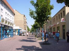 Marktplatz Bitterfeld, Zörbig Immobilien, Kimag.de