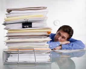 MWS-Buchhaltungsservice Ablagesysteme
