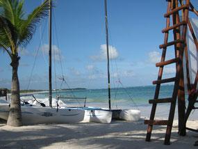 Reiseziel Mexiko Strand Karibik