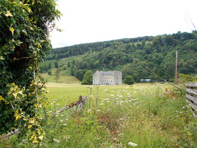 Château Menzies : cliquez sur l'image SVP