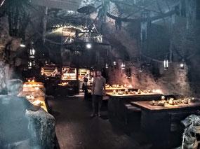 U Pavouka - Medieval Tavern