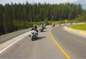 Eaglerider Deutschland, Motourismo, Motorradreisen USA Kanada