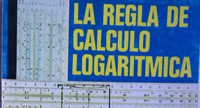Libro de L. HALPERN sobre el uso de la regla de cálculo