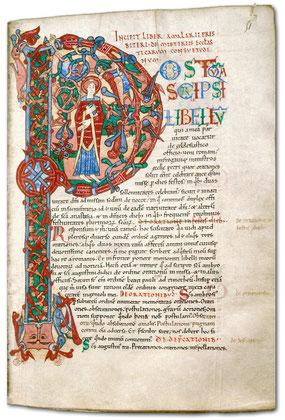Blog Scola Metensis-Amalaire de Metz