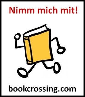 Nimm mich mit - Bookcrossing.com
