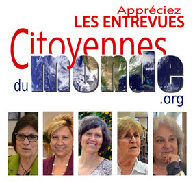 Entrevues Citoyennesdumonde.org