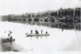 藤江の渡船場