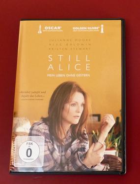 Filmcover STILL ALIVE © rheinmainbild.de