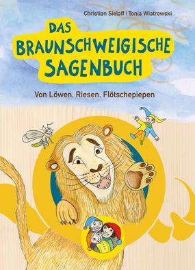 Das Braunschweigische Sagenbuch Cover
