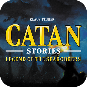 Catan Stories Brettspiel App