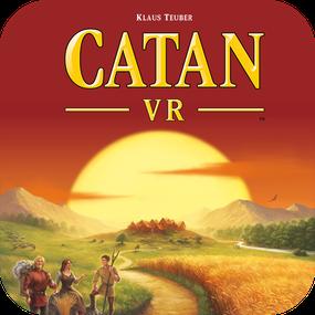 Catan VR App