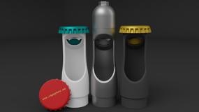 Cappybox Flaschenöffner