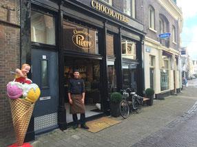 Beste bonbons en ambachtelijk schepijs van Haarlem