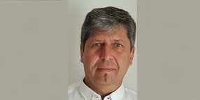 Manfred Frieß   Geschäftsführer