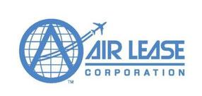 Air Lease Company logo