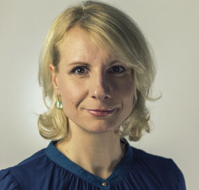 Nicole Klink, Coach/ Individual Coaching Berlin - Porträt, Home