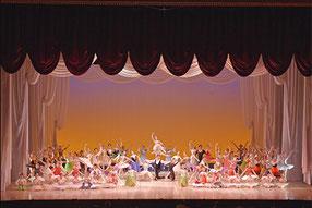 第3回サマーバレエコンサート