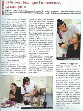 Corrèze Magazine Mars 2015
