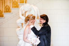 Fairytale Wedding Ute & Daniel in Hamburg Jenisch Haus Hochzeitsfotos FOTOFECHNER Hochzeitsfotograf Hamburg